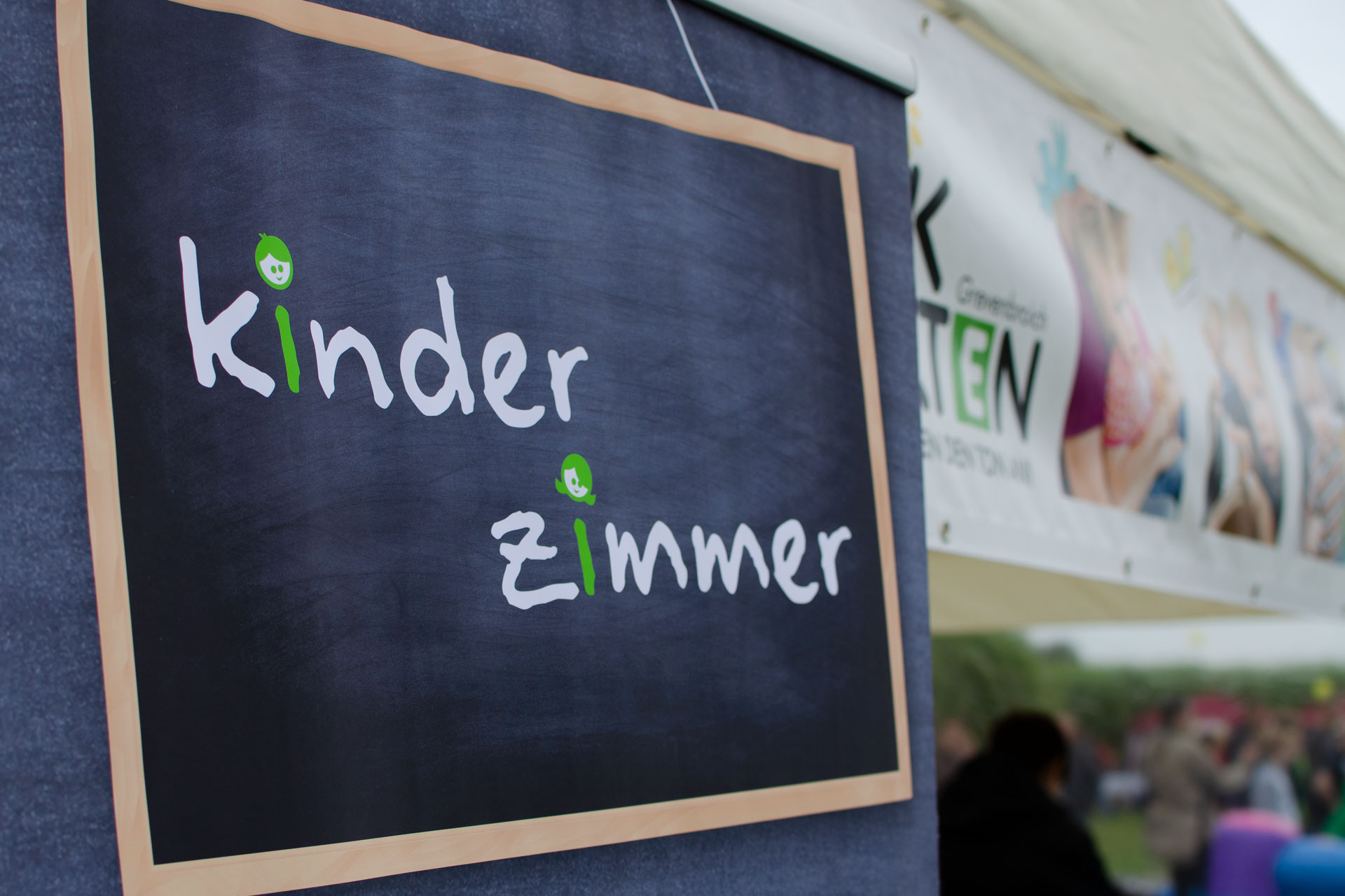 """Das Mütterzentrum """"Kinderzimmer"""" in Grevenbroich war das kleinste Zentrum in NRW"""