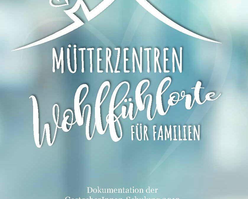 Wohlfühlorte für Familien